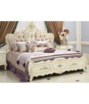 Кровать 1,8м Капри 3915