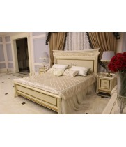 Кровать 1,8м Эридан 3917