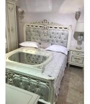 Кровать 1,8м Кармен 3912