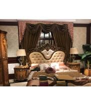 Кровать 1,8м Лиана 3913