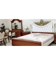 Кровать 1,8м Валенсия 3919