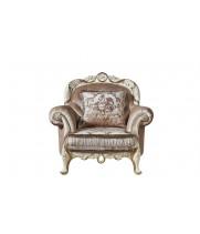 """Кресло """"Венеция"""" слоновая кость"""