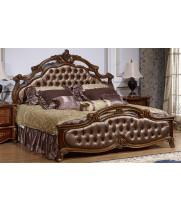 Анджелина Кровать 1.8х2.0 (Экокожа)