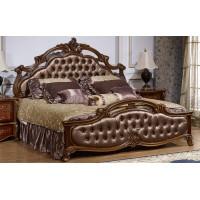 Анджелина Спальня Комлект с комодом
