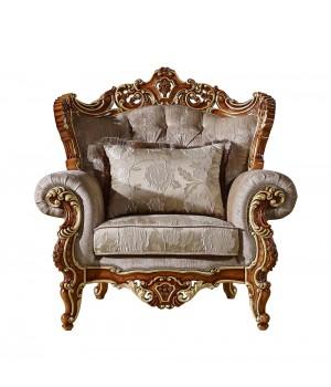 Кресло Магдалена орех