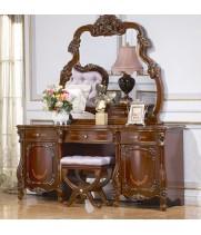 Магдалена Туалетный столик с зеркалом