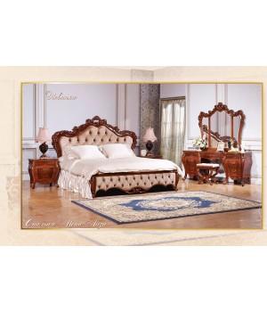 Мона-Лиза орех Спальня
