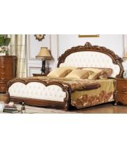 Моника Кровать 1.8х2.0 (Экокожа)