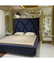 Кровать БАРБАРА 7003