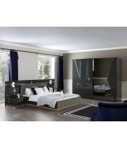 Спальня ЭНЗИО 7009