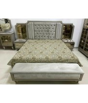 Кровать ГВИНЕТ 7281
