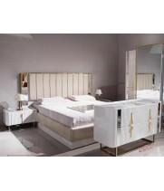 Спальня ЛЕВАДА 7001