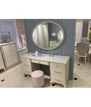Туалетный стол с зеркалом ЛИБЕРТИ 6001
