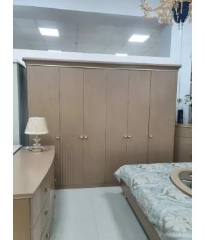 Шкаф 6 дверный ЛОРИ 6016