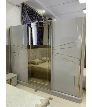 Шкаф 6 дверный МАРТИН 7300