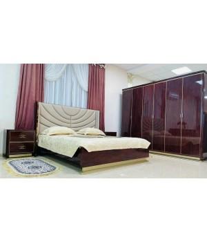 Спальня САНДРА 6019