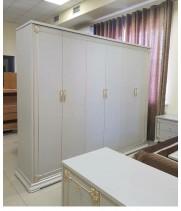 Шкаф 6 дверный СТЕЛЛА 6008