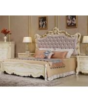 Кровать 180*200 Аврора (беж)
