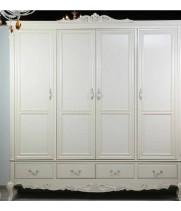 Шкаф 4-х дверный Авиньон