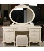 Туалетный стол с зеркалом Авиньон