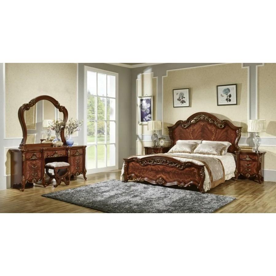 Спальня Фреда