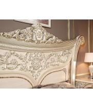 Кровать 180*200 Love (беж)