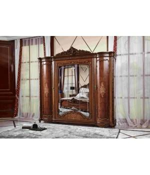 Шкаф 5-ти дверный Оливия
