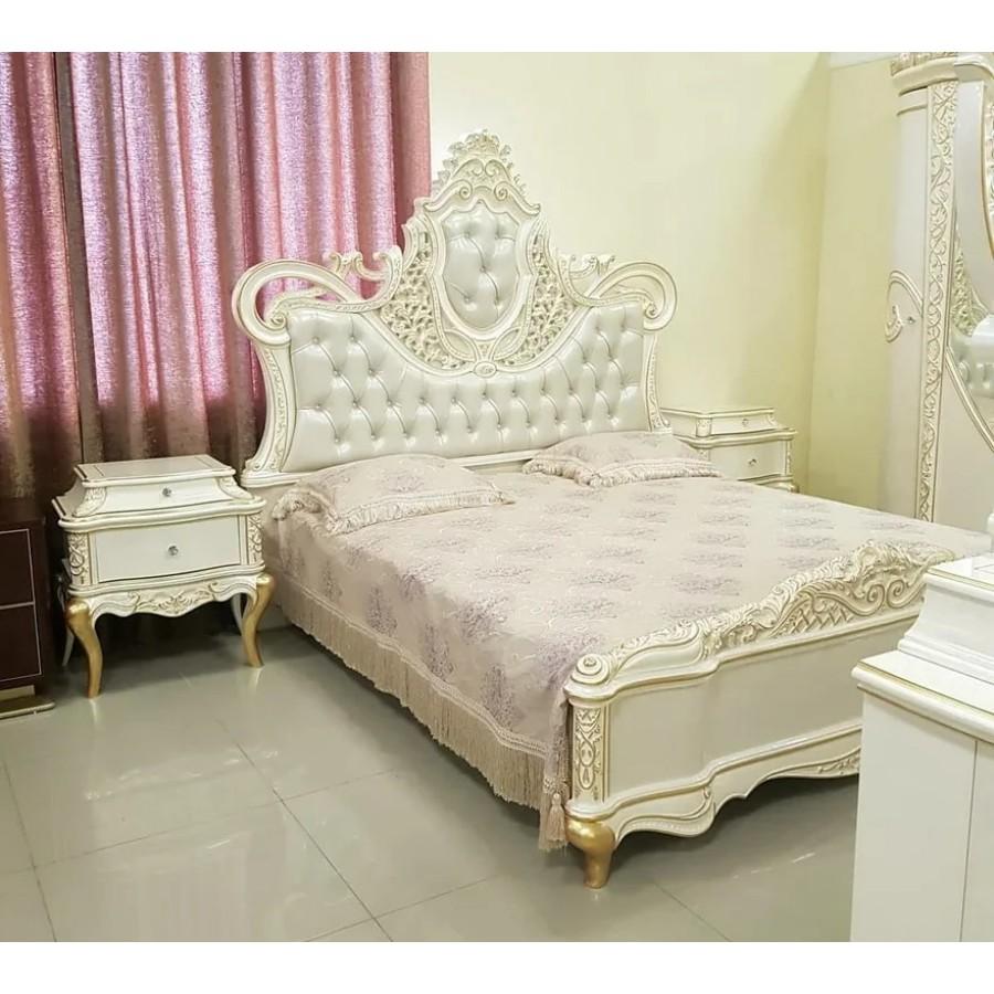 Кровать 180*200 РОКСОЛАНА