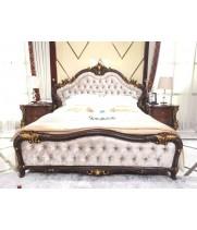 Кровать Руссано (орех)