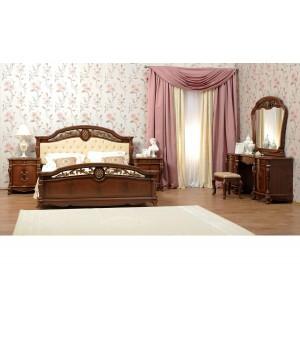 Спальня Афина орех (AFINA)