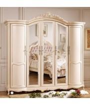 Шкаф 5-ти дверный Аврора (Aurora)